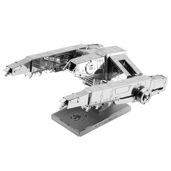 Star Wars Solo Metal Earth Imperial AT-Hauler Model Kit | Buy now at The G33Kery - UK Stock - Fast Delivery